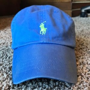 Polo Ralph Lauren hat
